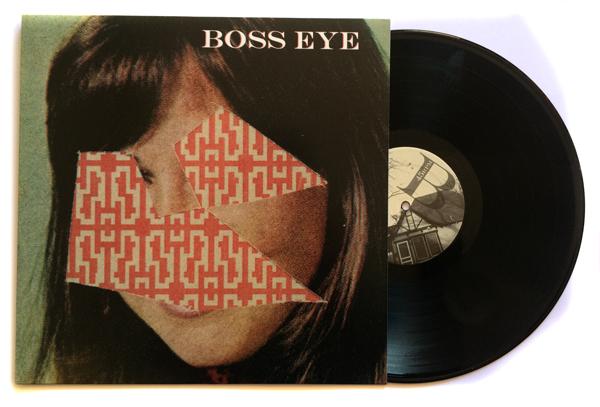 bosseyealbum